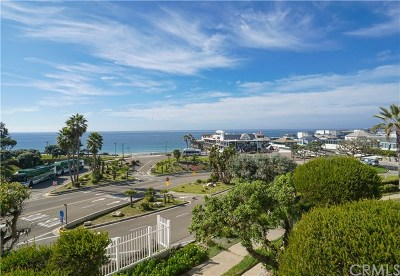Torrance, Redondo Beach Condo/Townhouse For Sale: 660 The Village #107