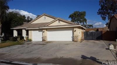 Eastvale Single Family Home For Sale: 6712 Icelandic Street