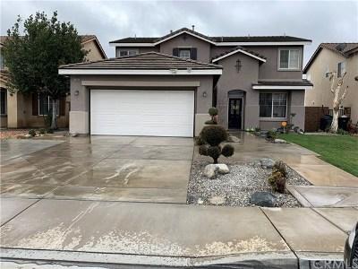 Rancho Cucamonga Single Family Home For Sale: 15464 Jackson Drive