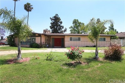 Rialto Single Family Home For Sale: 5716 Magnolia Avenue
