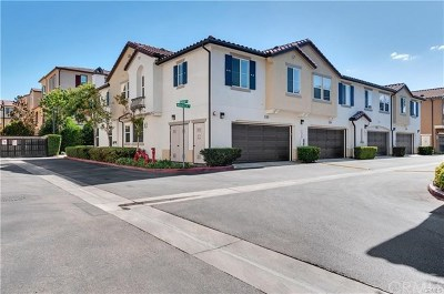 Eastvale Condo/Townhouse For Sale: 6362 Marbella Lane