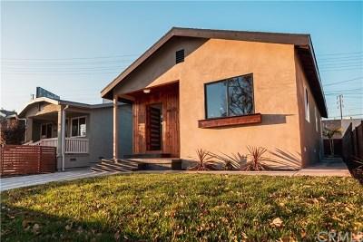 Eagle Rock Single Family Home For Sale: 4427 Alumni Avenue