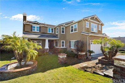 Rancho Cucamonga Single Family Home For Sale: 5583 Stoneview Road