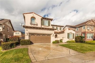 Fontana Single Family Home For Sale: 15590 Syracuse Lane