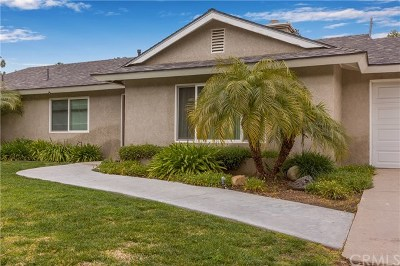 West Covina Single Family Home For Sale: 3139 E Eddes Street