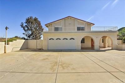 Colton Single Family Home For Sale: 2030 S Glenwood Avenue