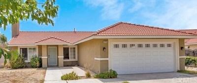 Fontana Single Family Home For Sale: 9245 Palm Lane