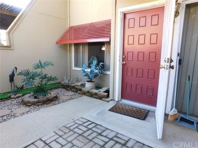San Dimas Condo/Townhouse For Sale: 1470 W Badillo Street #103