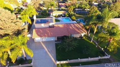 Rancho Cucamonga Single Family Home For Sale: 5999 Napa Avenue