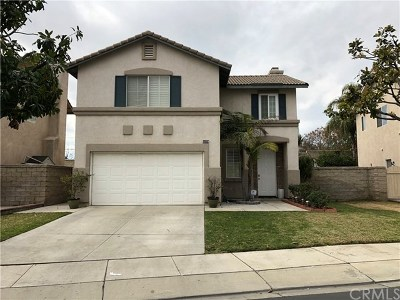 Montclair Single Family Home For Sale: 10532 Arabian Place