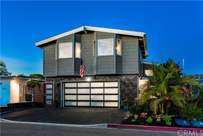 Newport Beach Single Family Home For Sale: 4808 River Avenue