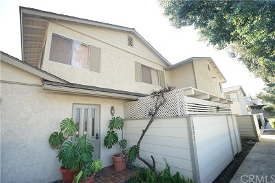 Hacienda Heights Condo/Townhouse For Sale: 1802 Widson Court