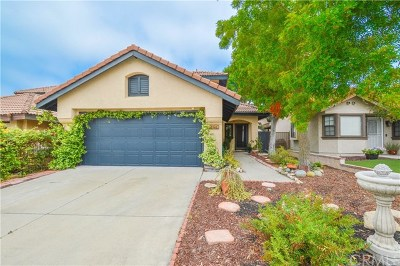 Rancho Cucamonga CA Single Family Home For Sale: $469,900