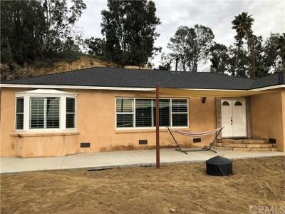 Pomona Single Family Home For Sale: 741 Loma Vista Street