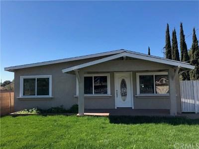 Pomona Single Family Home For Sale: 1373 S San Antonio Avenue