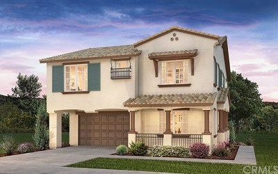 Chino Condo/Townhouse For Sale: 13848 Clearwater Ave