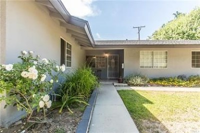 Upland Single Family Home For Sale: 1005 W 7th Street