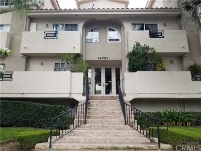 Condo/Townhouse For Sale: 14727 Magnolia Boulevard #126