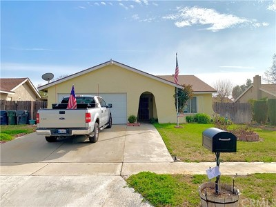 Redlands Single Family Home For Sale: 1422 Raemee Avenue