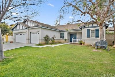 Eastvale Single Family Home For Sale: 6705 Moonriver Street