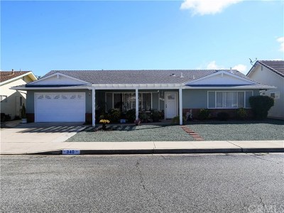 Hemet Single Family Home For Sale: 340 Olympia Way
