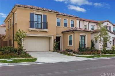 Irvine Single Family Home For Sale: 108 Outpost
