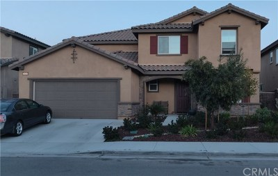 Lake Elsinore Single Family Home For Sale: 29330 Links