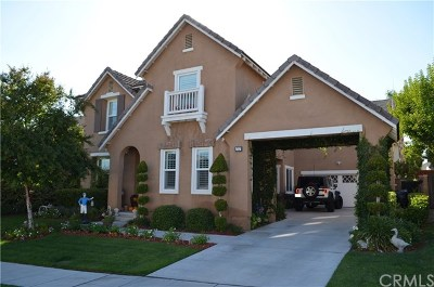 Upland CA Single Family Home For Sale: $734,500