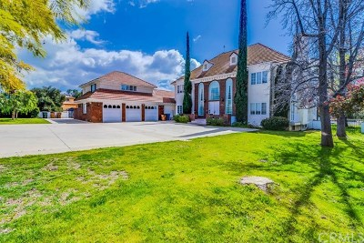 Claremont Single Family Home For Sale: 648 Pomello Drive