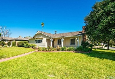 Arcadia Single Family Home For Sale: 901 Kingsley Drive