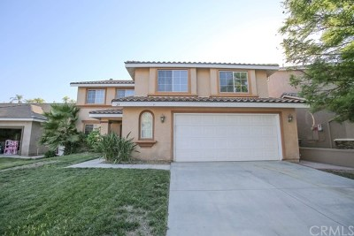 Lake Elsinore Single Family Home For Sale: 29 Del Brienza