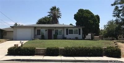 Chino Multi Family Home For Sale: 12455 Norton Avenue