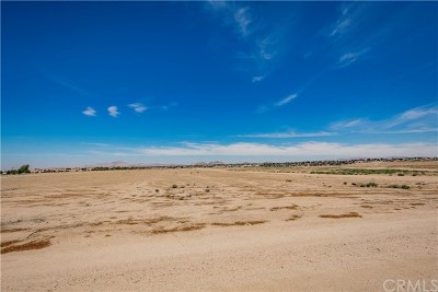 Newberry Springs Residential Lots & Land For Sale: Javelle Street