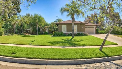 Rancho Cucamonga Single Family Home For Sale: 6179 Bluegrass Avenue
