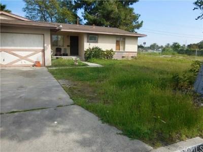Garden Grove Single Family Home For Sale: 12272 Tamerlane Drive