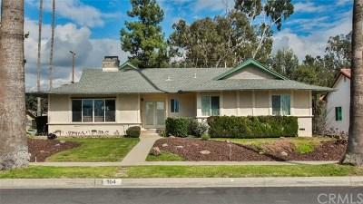 Covina Single Family Home For Sale: 104 S Starglen Drive