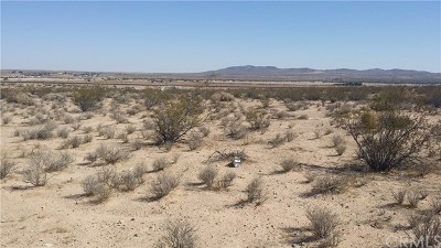 Helendale Residential Lots & Land For Sale: 18459 Holcomb Ranch Road
