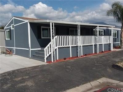 Mobile Home For Sale: 26245 E Baseline