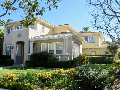 Irvine Single Family Home For Sale: 22 Woodhaven Lane