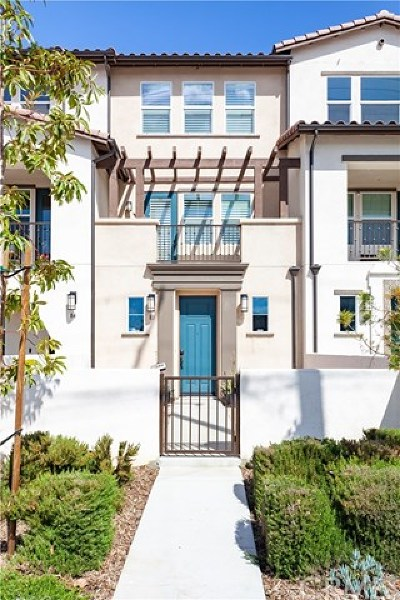 Glendora Single Family Home For Sale: 545 W Foothill Boulevard #83