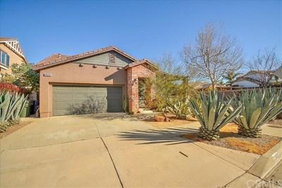 Rancho Cucamonga Single Family Home For Sale: 13162 Sylvaner Court