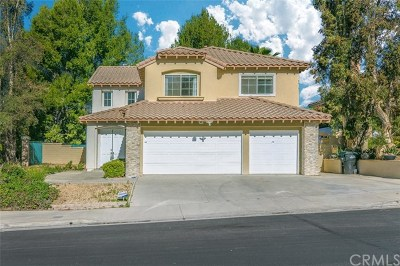 Rowland Heights Single Family Home For Sale: 18907 Kensley Place