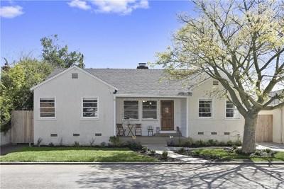 Whittier Rental For Rent: 7940 Rhea Vista Drive