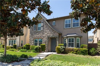 Chino Single Family Home For Sale: 8532 Forest Park Street