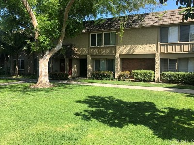 Fountain Valley Condo/Townhouse For Sale: 18141 Sand Dunes Court