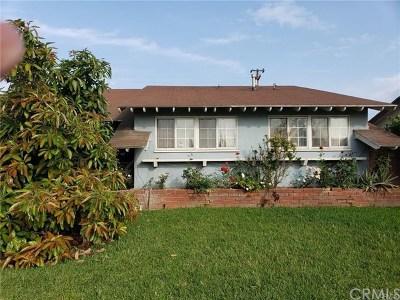 West Covina Single Family Home For Sale: 1400 S California Avenue