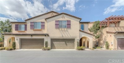 Chino Condo/Townhouse For Sale: 14390 Penn Foster Street