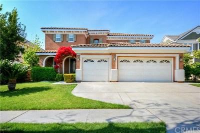 Fontana Single Family Home For Sale: 15592 Marnie Place