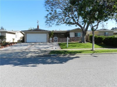 La Verne Single Family Home For Sale: 1959 Craig Way