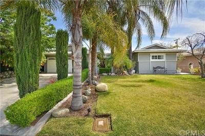 Pomona Single Family Home For Sale: 3080 Hollander Street